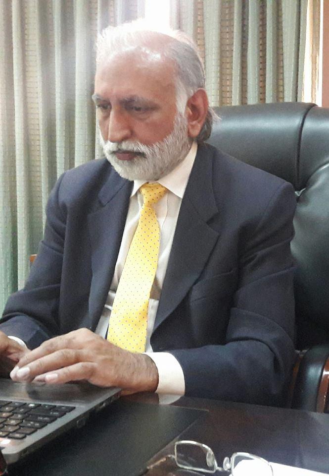 Ch. Muhammad Imtiaz
